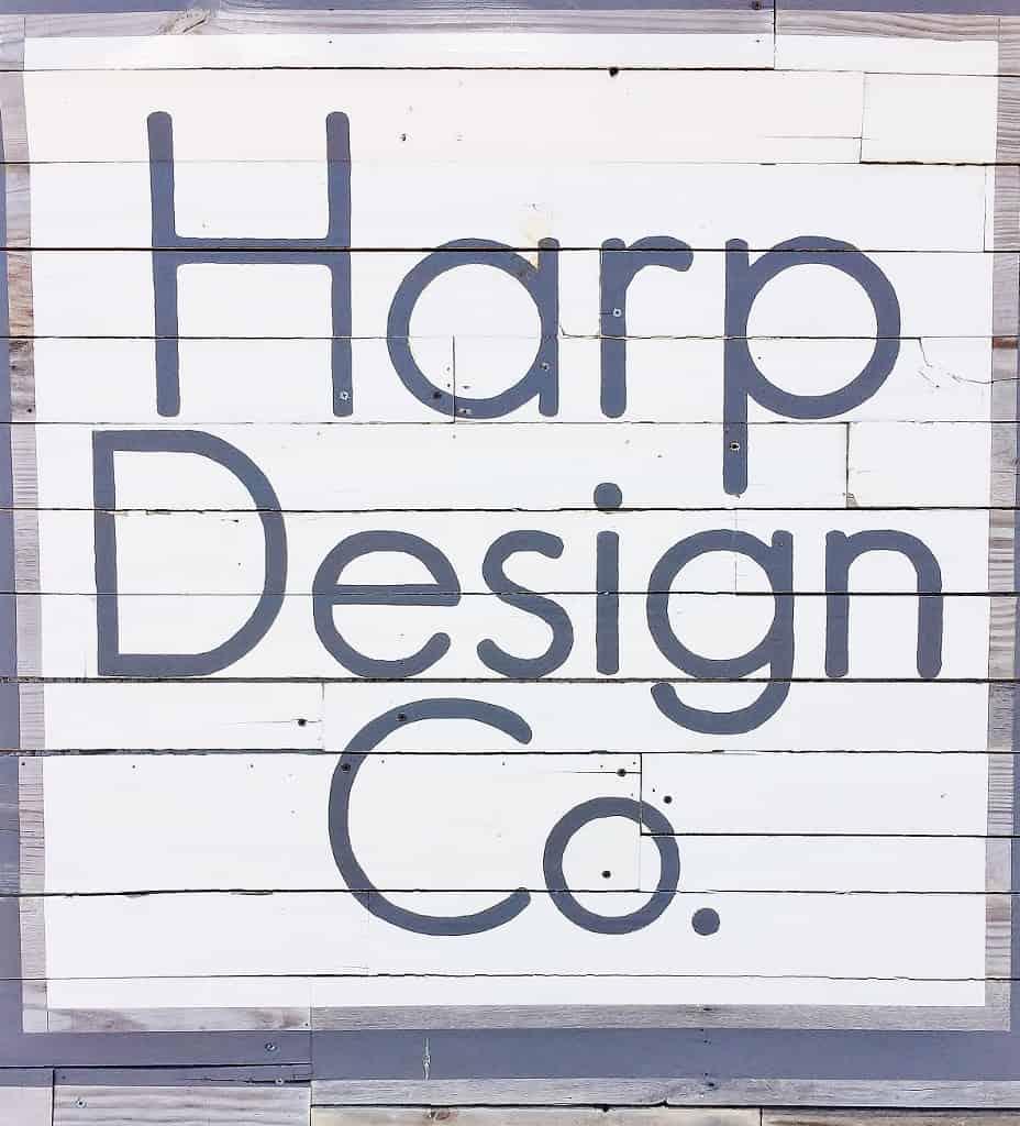 Hello harp design company thistlewood farm for The design company