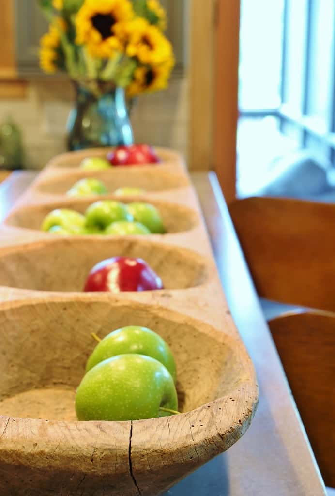 Lucy's House Apples