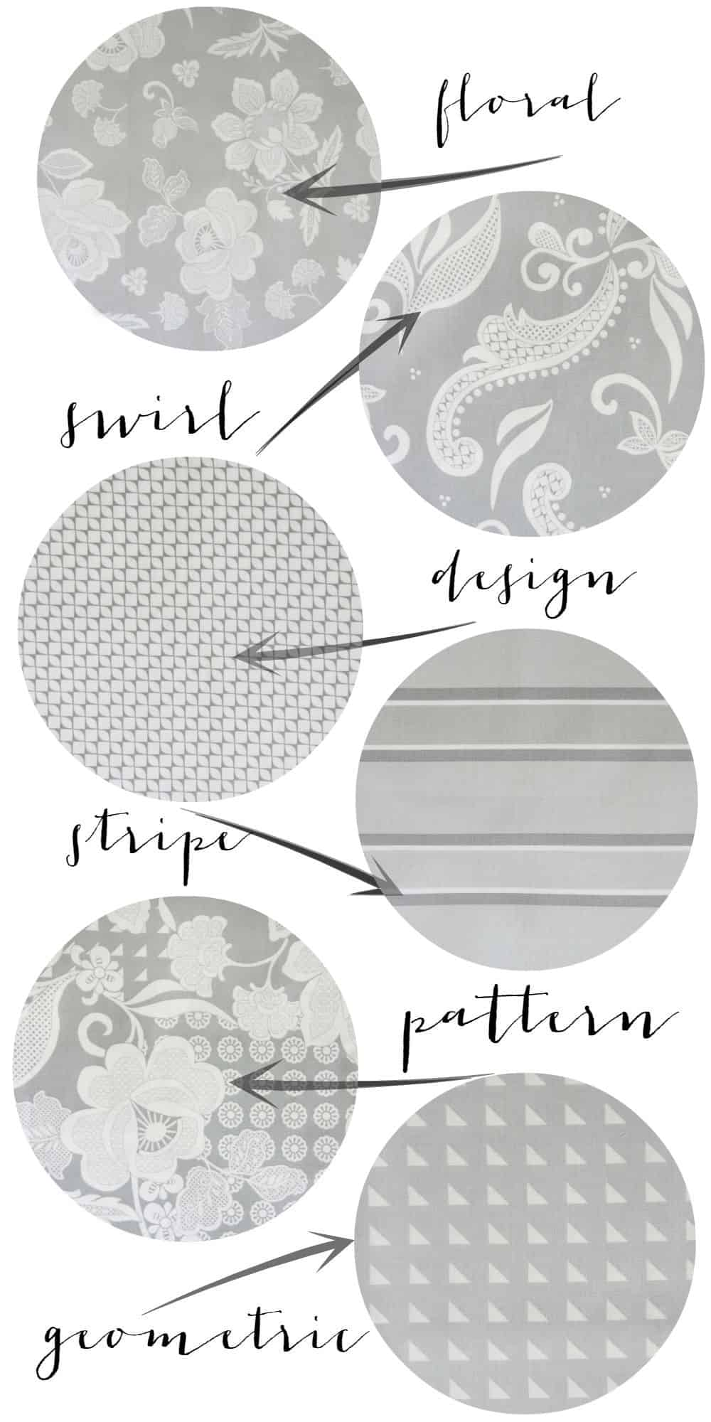 Simply Eclectic Gray