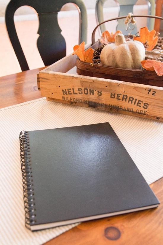 The-Sketchbook