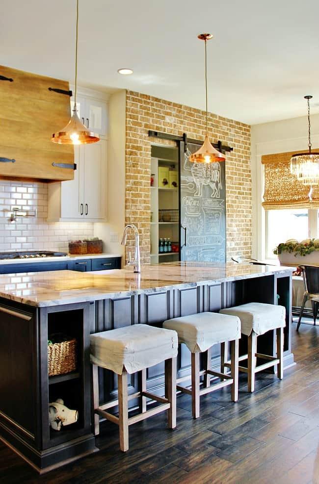 kitchen Nashville house