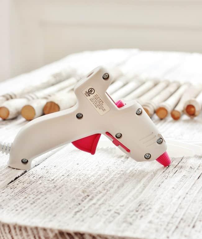 Elmer's Glue Gun