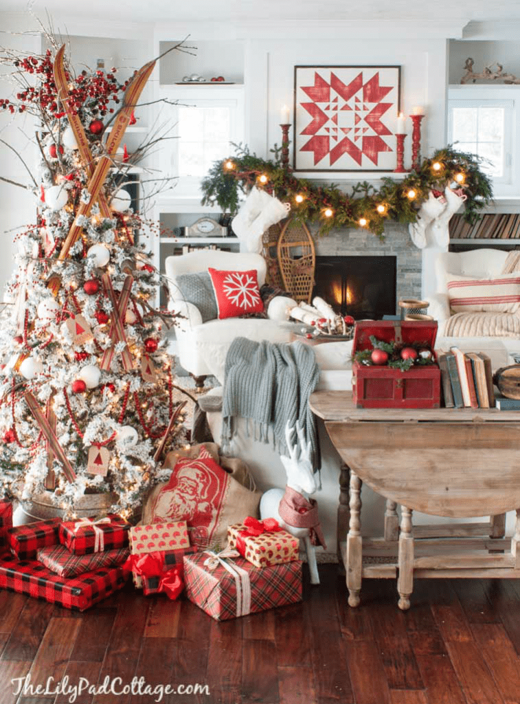vintage-ski-christmas-tree-757x1024