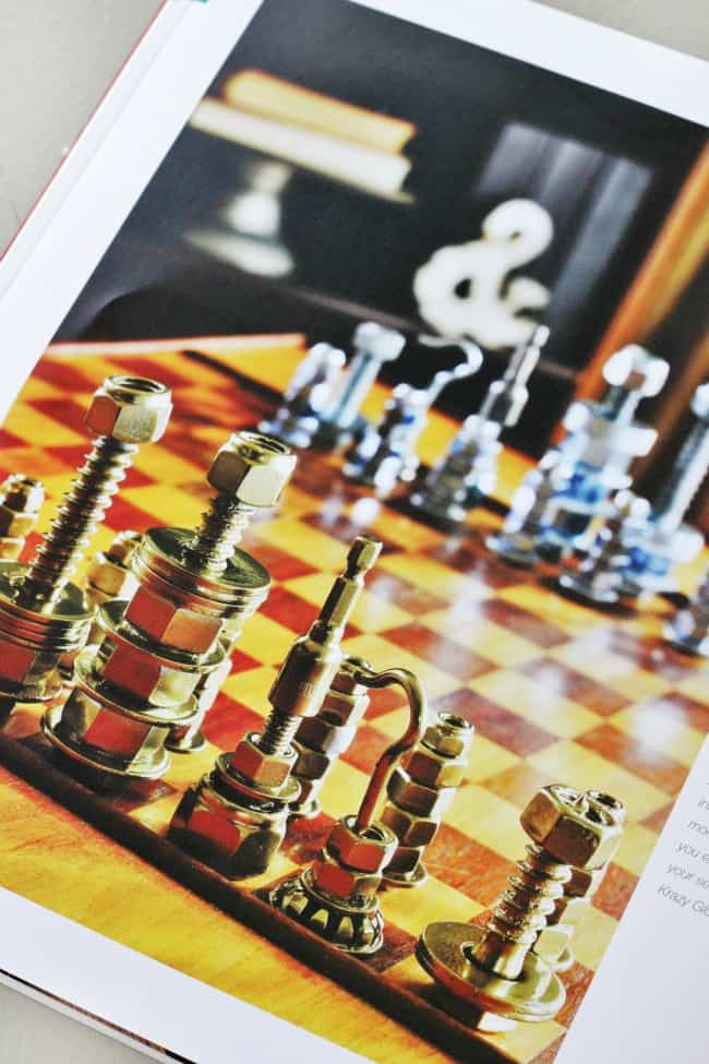 Hardware Chess Set Project