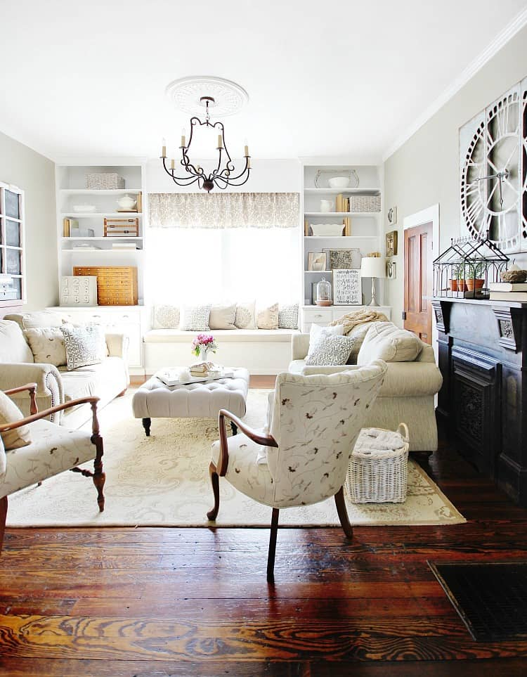 Examining transitional style with HGTV | Interior Design ...