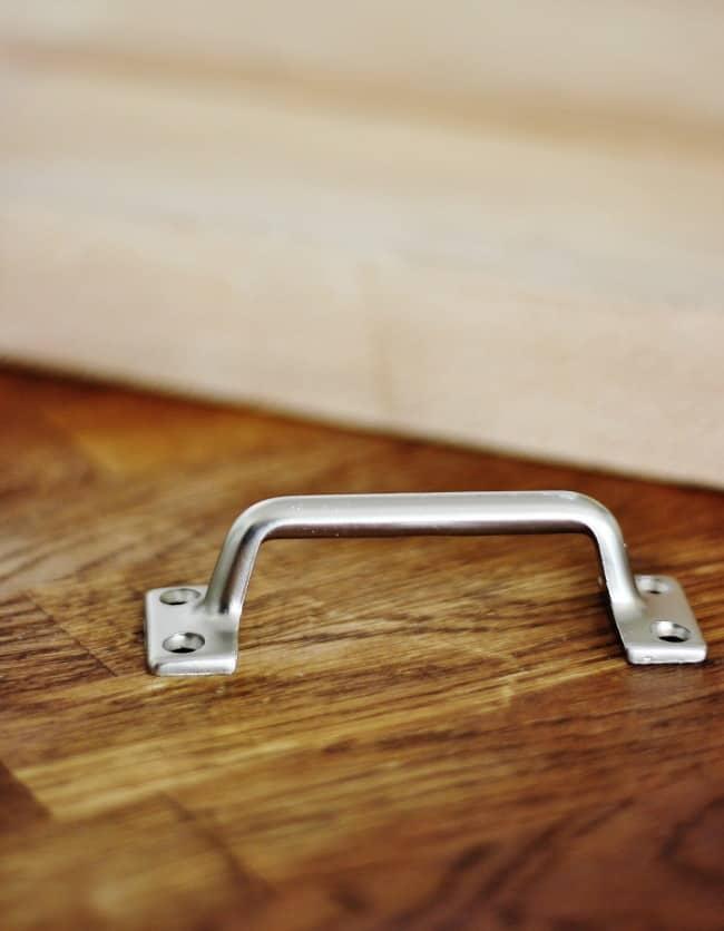 handle hardware