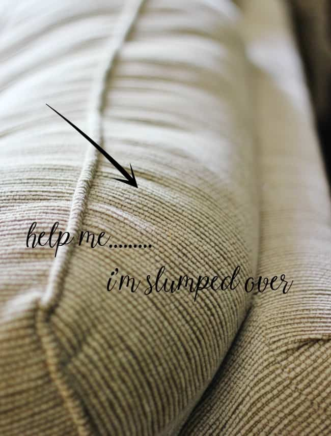 How To Repair Torn Sofa Cushion Hereo Sofa
