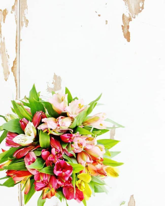 flower printable 2