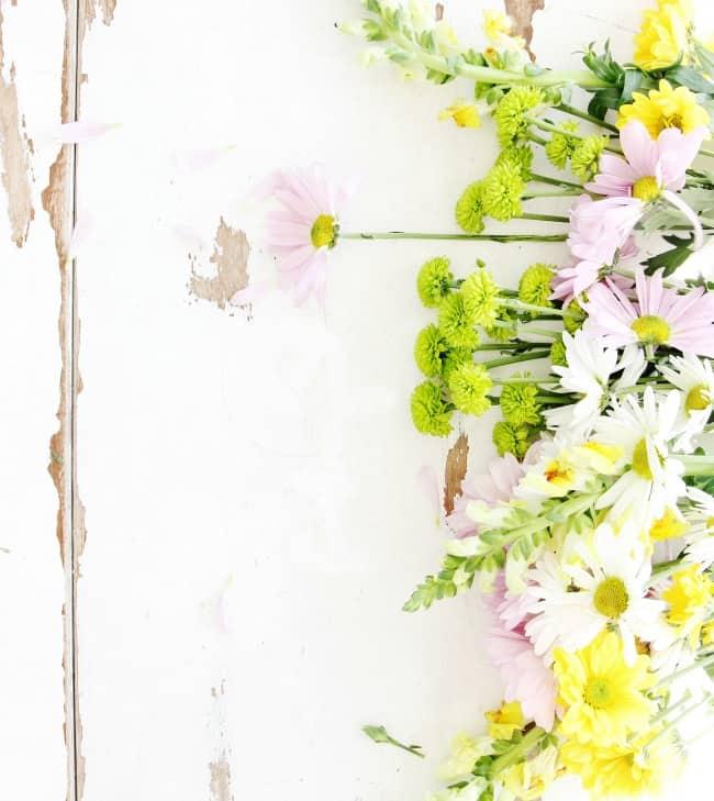 flower printable 5