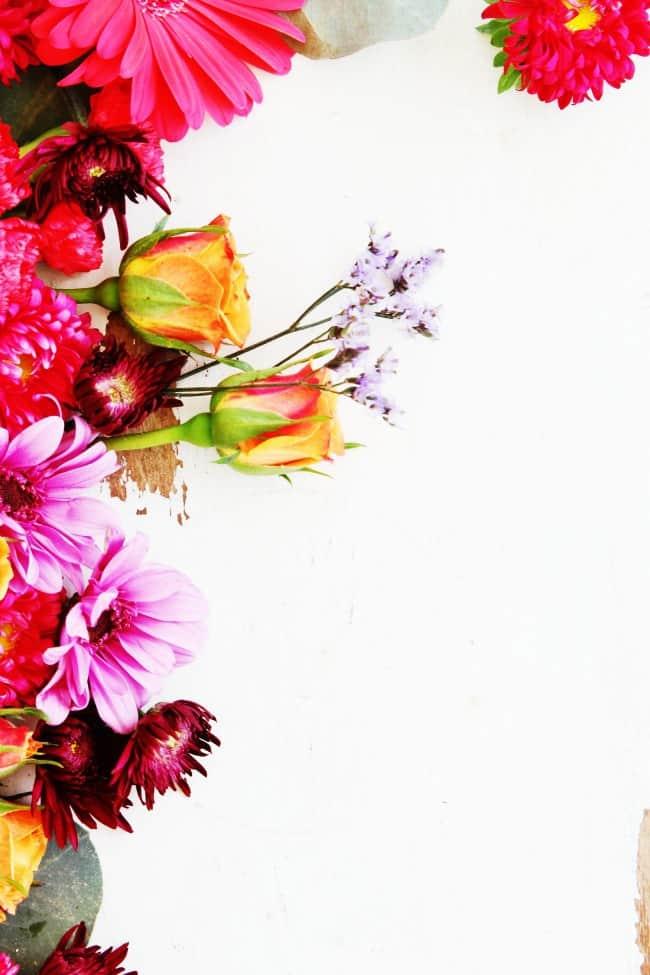 flower printable 7