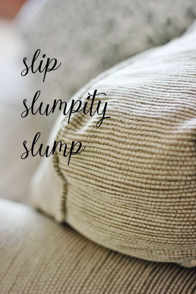 couch cushion that needs stuffing and how to fix a sagging couch cushion