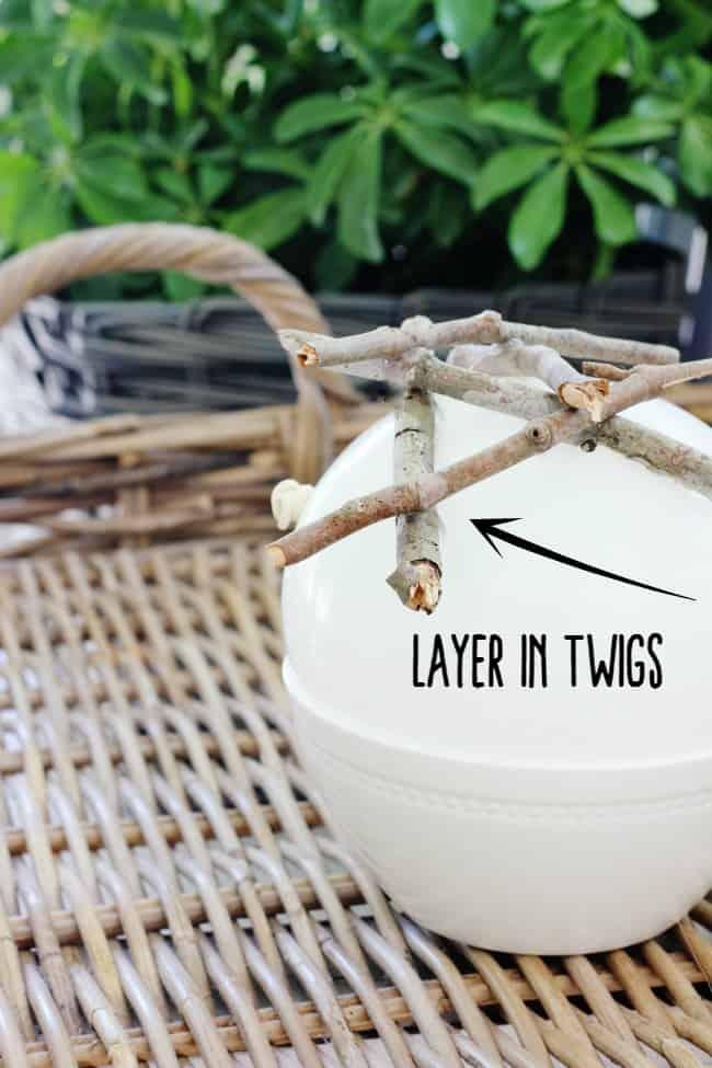 twig DIY