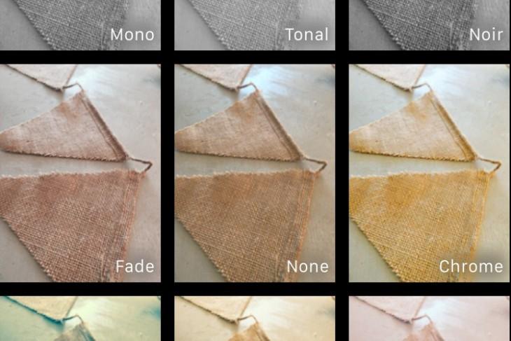 Seven Simple Burlap Projects