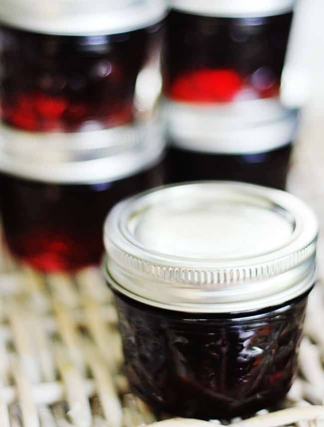 easy grape jelly recipe