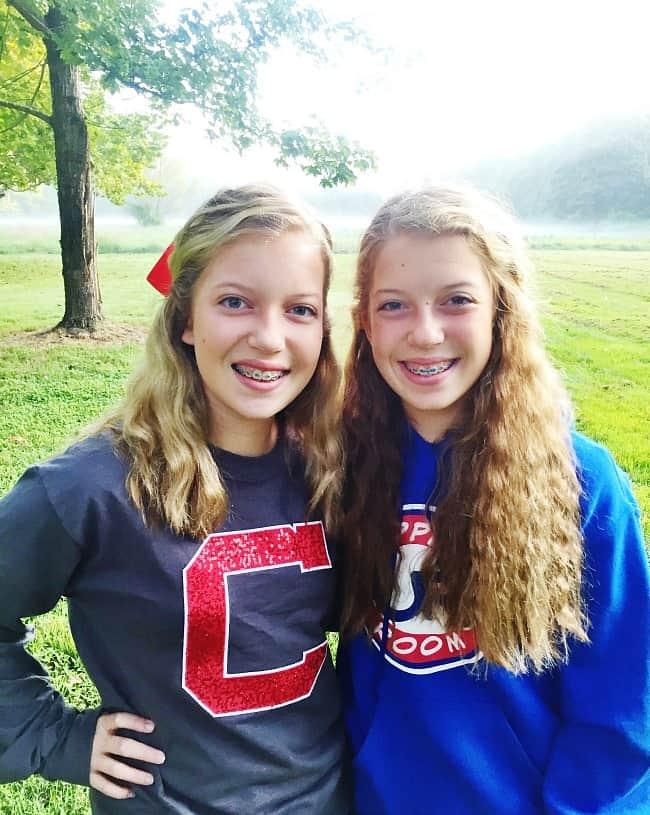 twins braces