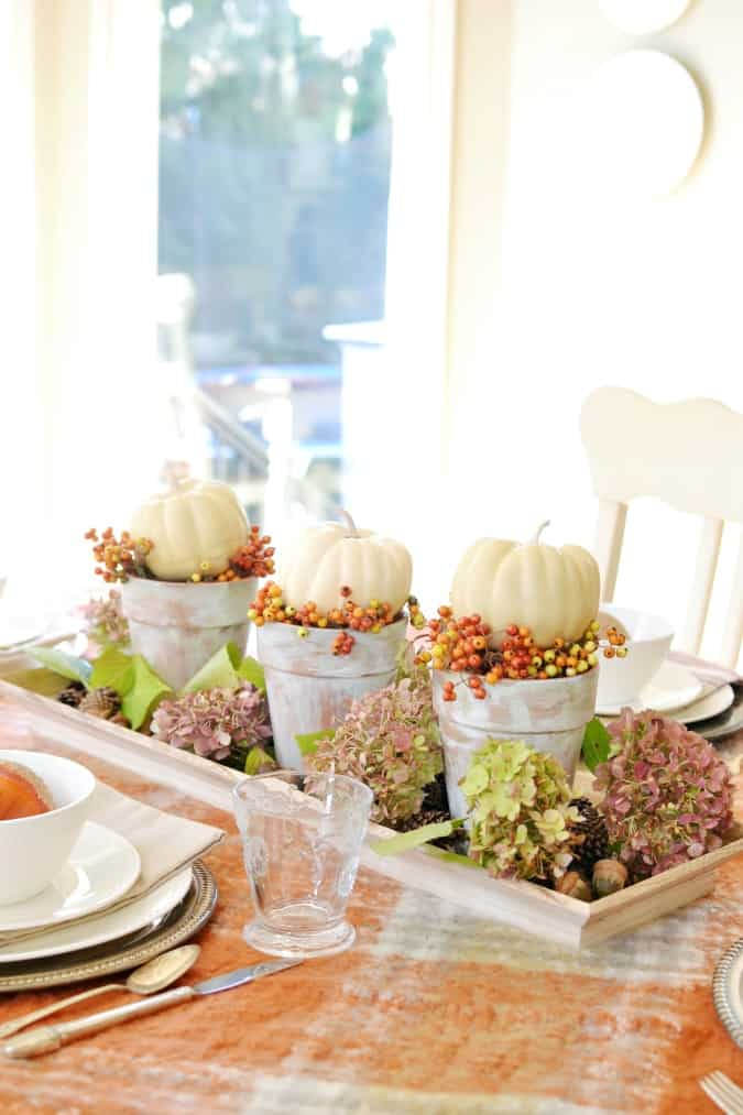 fall-centerpiece-with-white-pumpkins-and-dried-hydrangeas-atthepicketfence-com_
