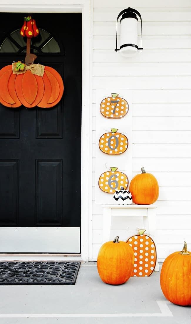 black-and-orange-fall-decor