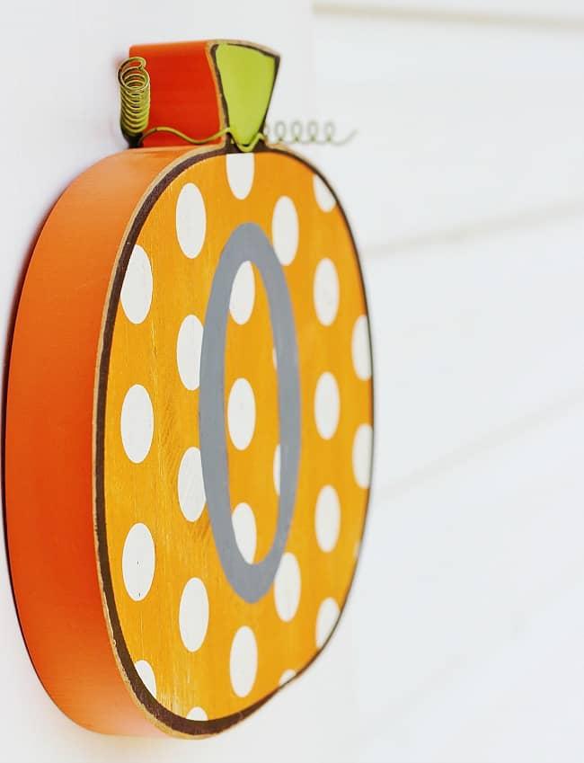 number-pumpkin