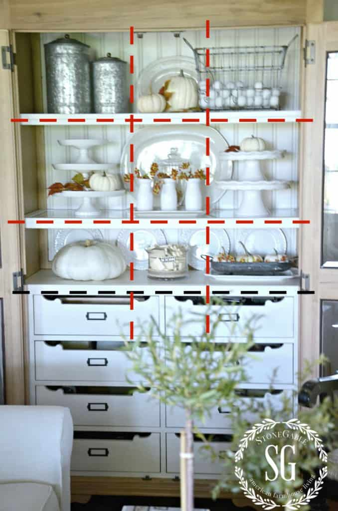 how-to-arrange-a-bookcase