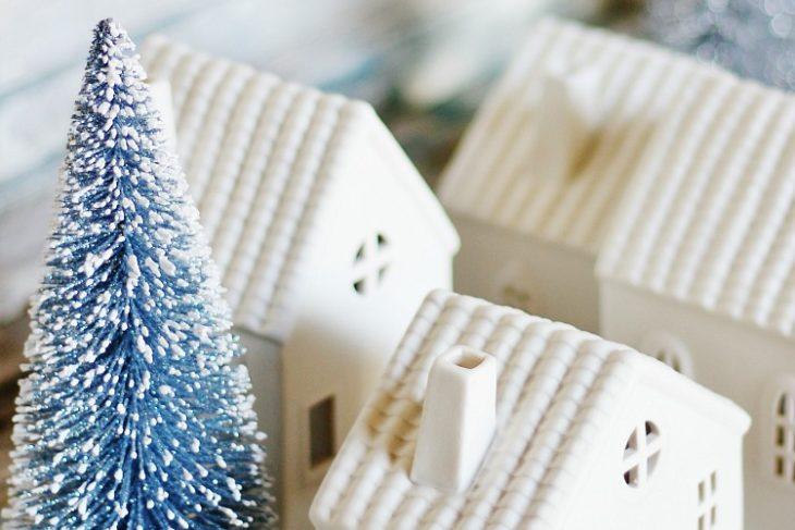 Twelve Creative Christmas Finds from Target Dollar Spot