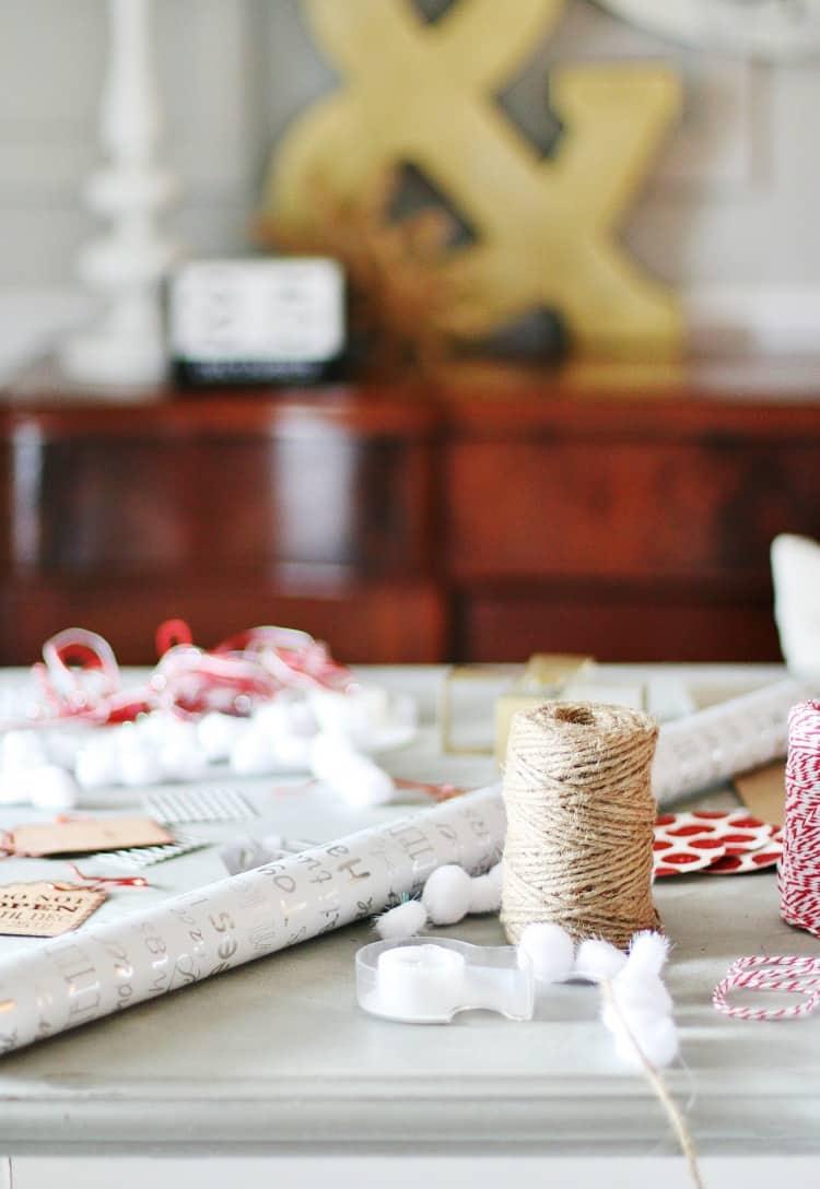 six week christmas planning checklist thistlewood farm