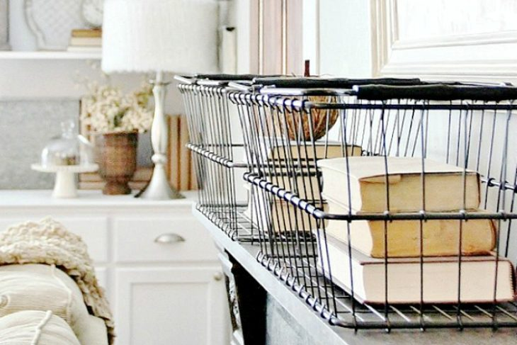Simple Ideas for Controlling Clutter