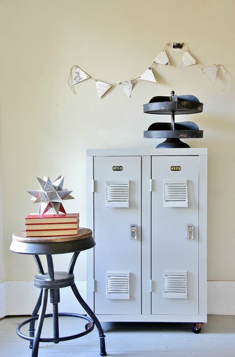 7 DIY Bookshelf Projects You Can Make