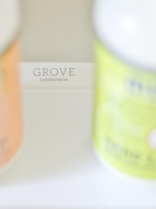 Grove Collaborative is a great spot to find all the household items you need