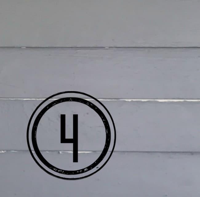 Westchester Gray exterior paint color