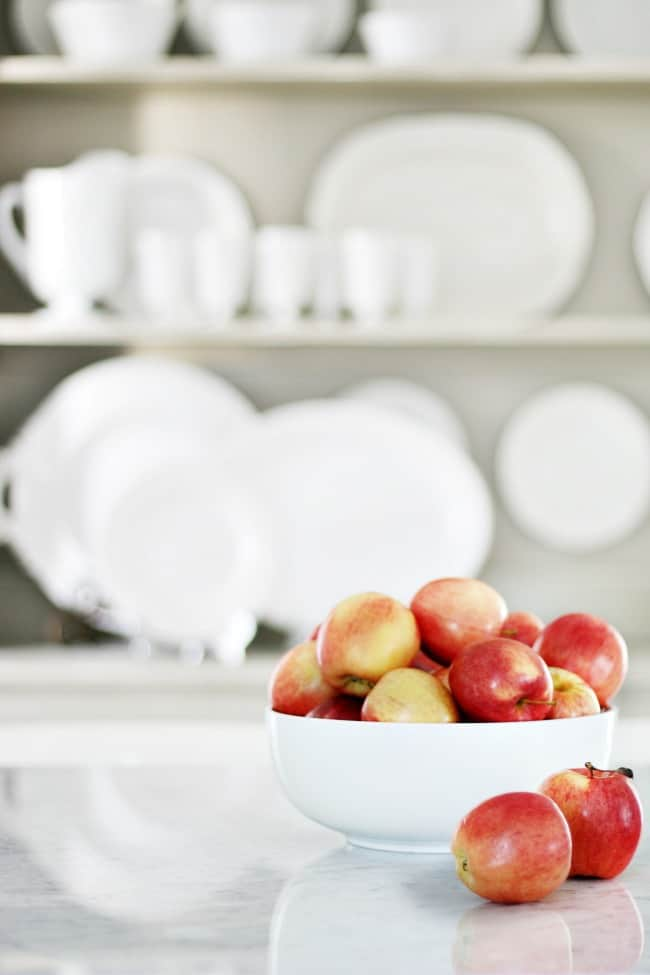 declutter your home kitchen
