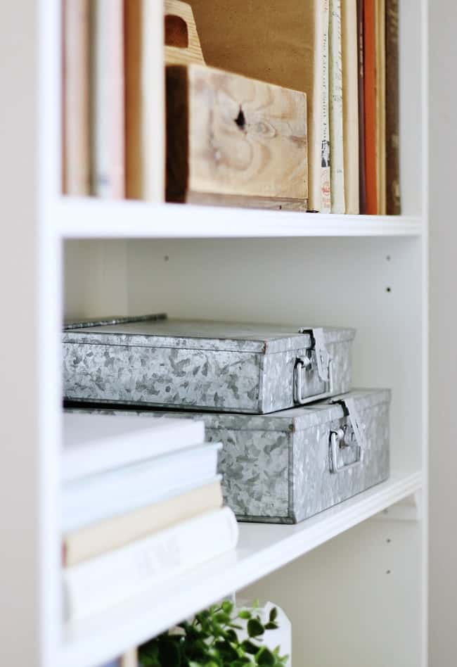 Tips Four Steps To A Bookcase You Ll Love