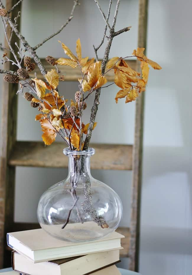 10 Minute Fall Decorating Ideas That Are Not Lame Thistlewood Farm