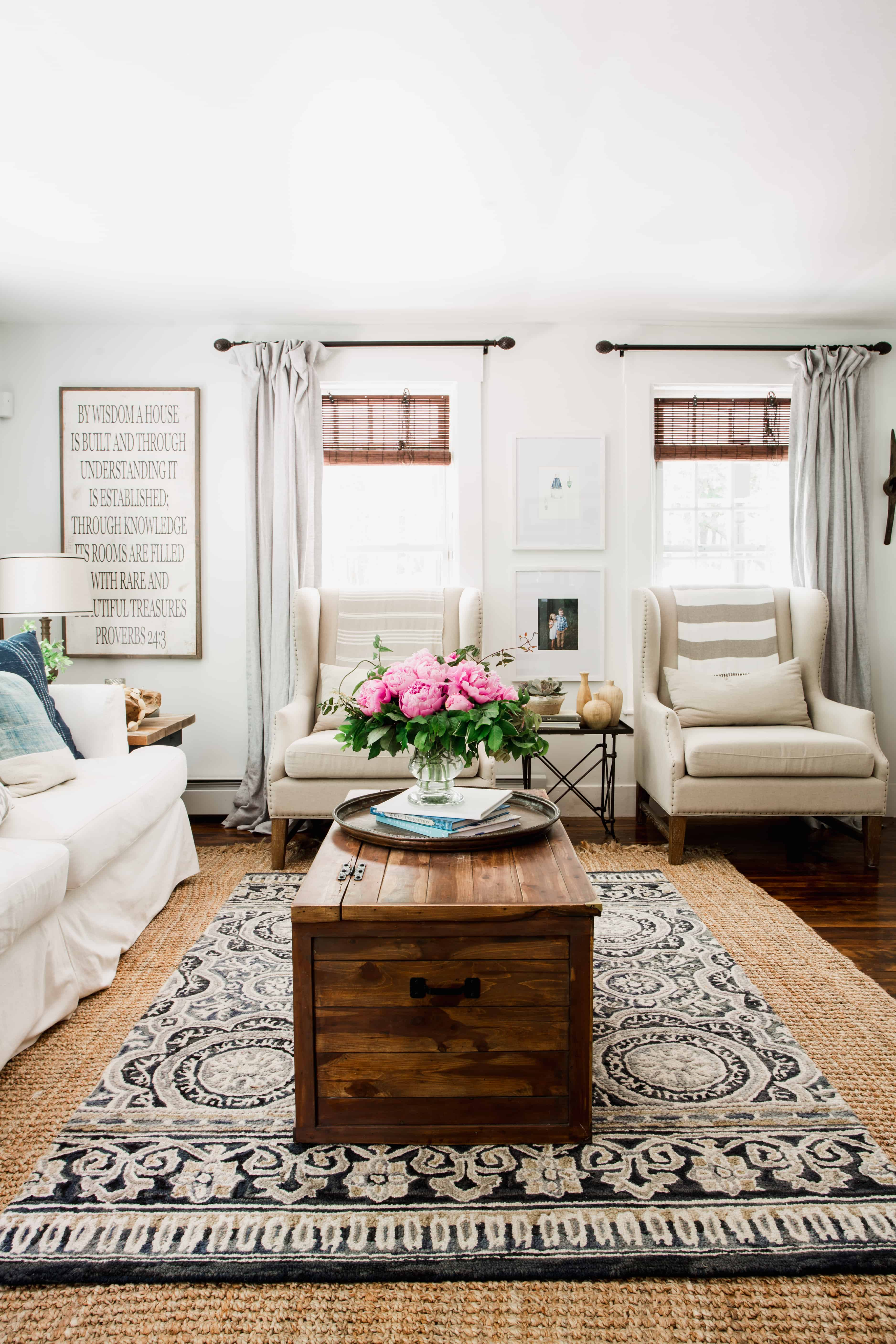 What is Farmhouse Style (and How to Get the Look ...