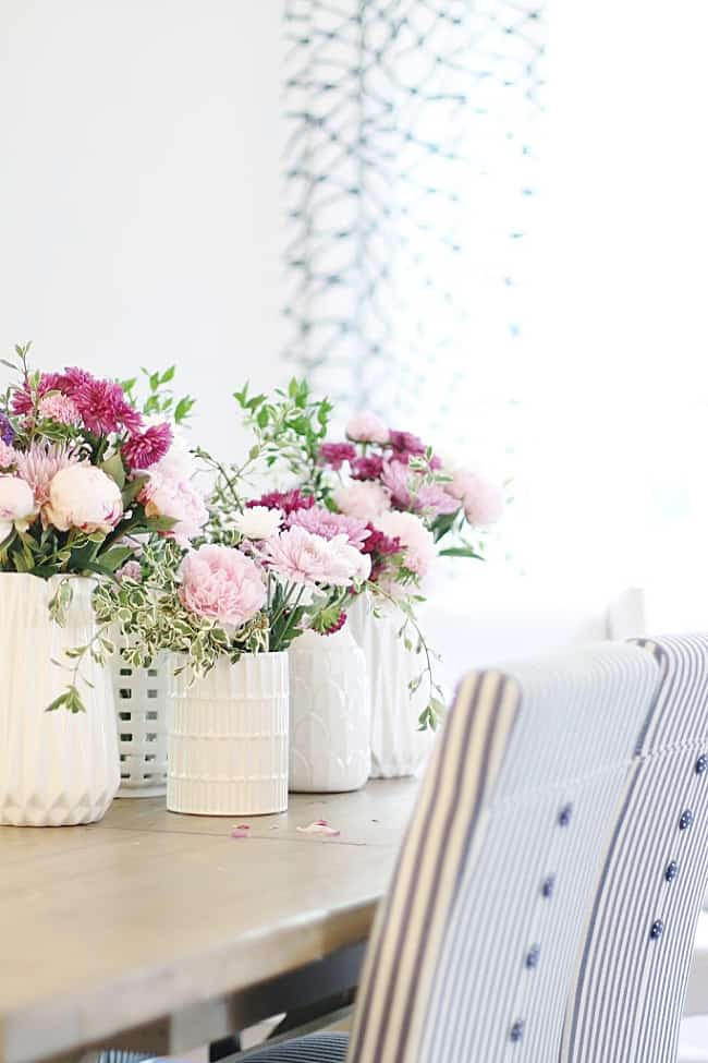 how to get peonies to bloom