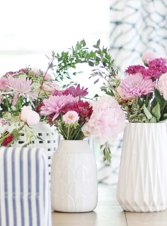 how to get peonies to bloom summer