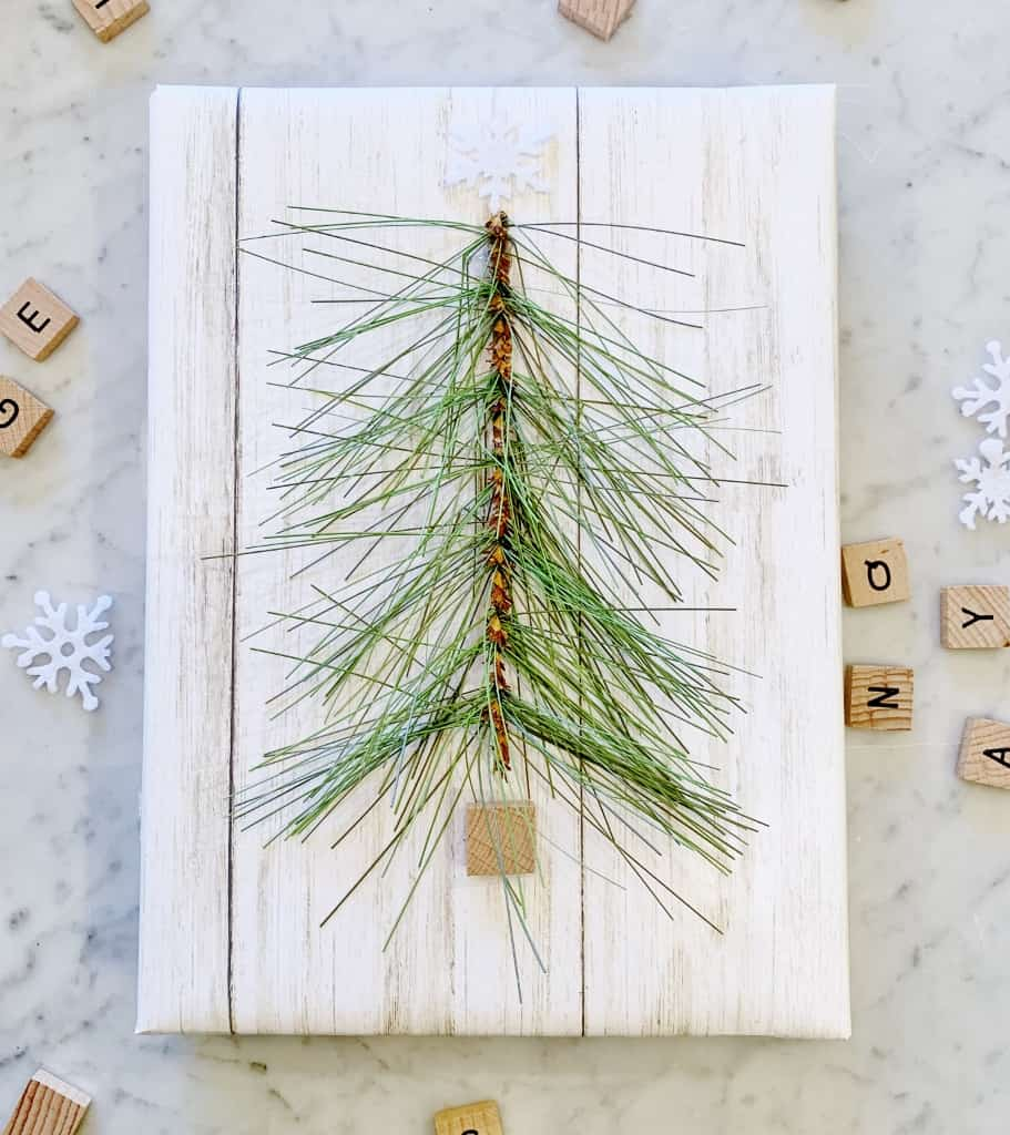 4 Super Simple Last Minute Gift Wrapping Ideas And A Video Thistlewood Farm