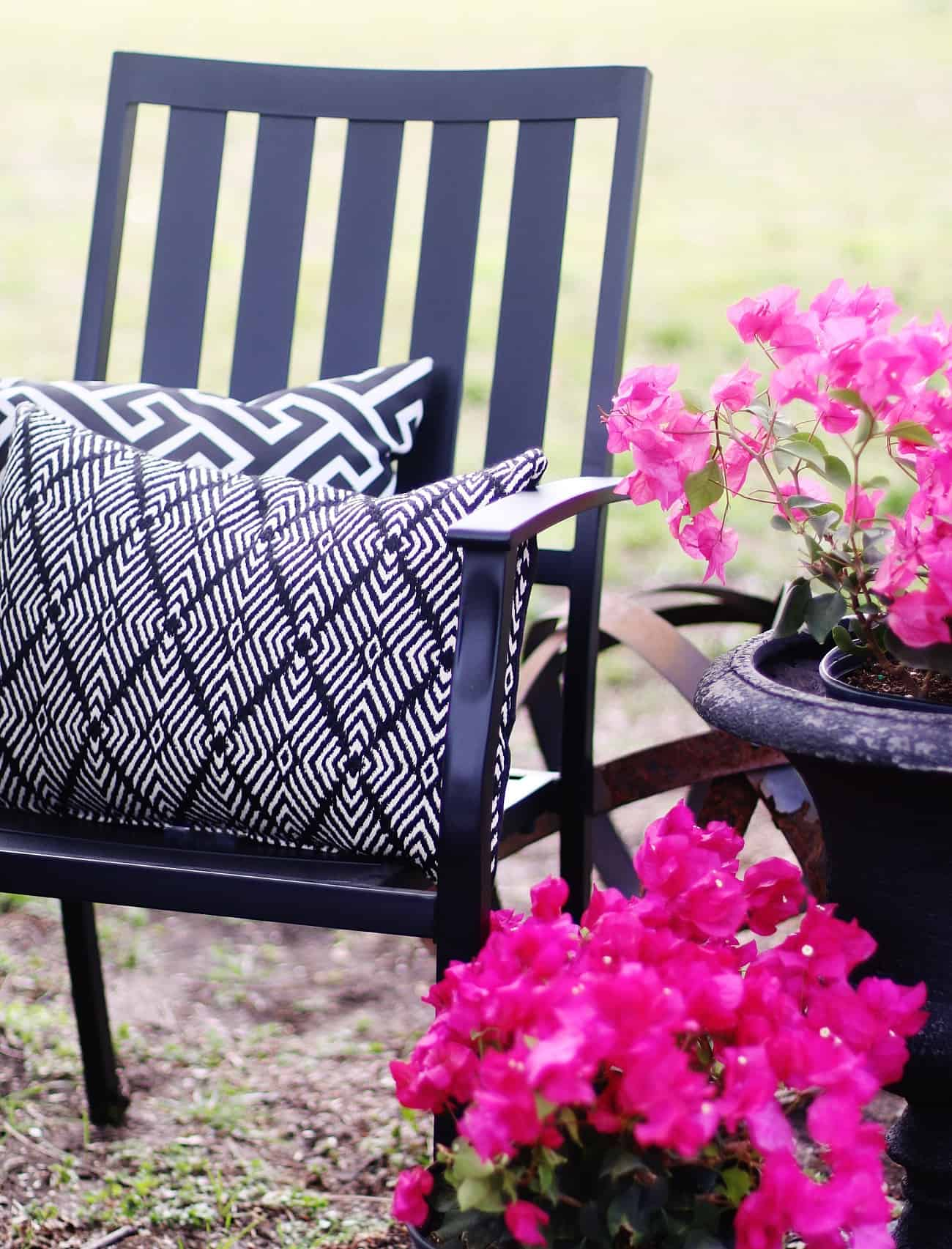 Outdoor Ideas That Work Inside Too