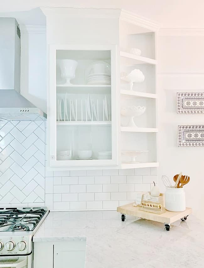 How To Update Kitchen Cabinets On A Budget Thistlewood Farm