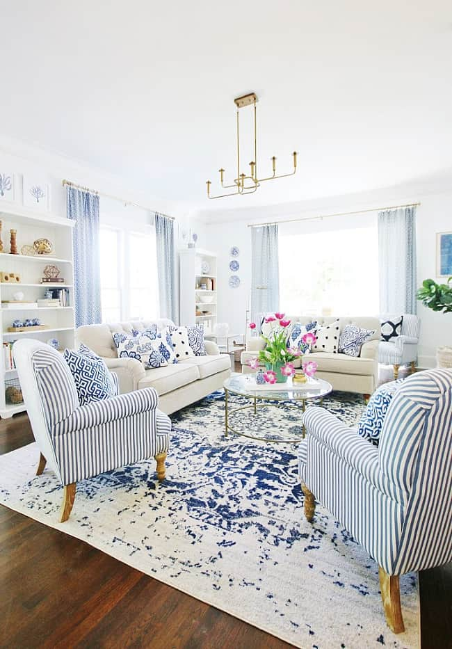 decorating mistake living room