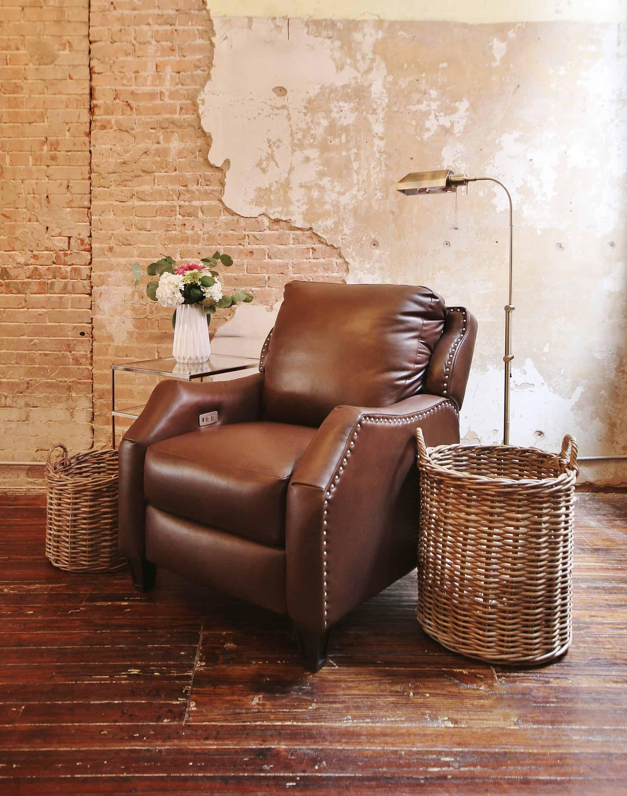 what to know before buying a recliner chair in room