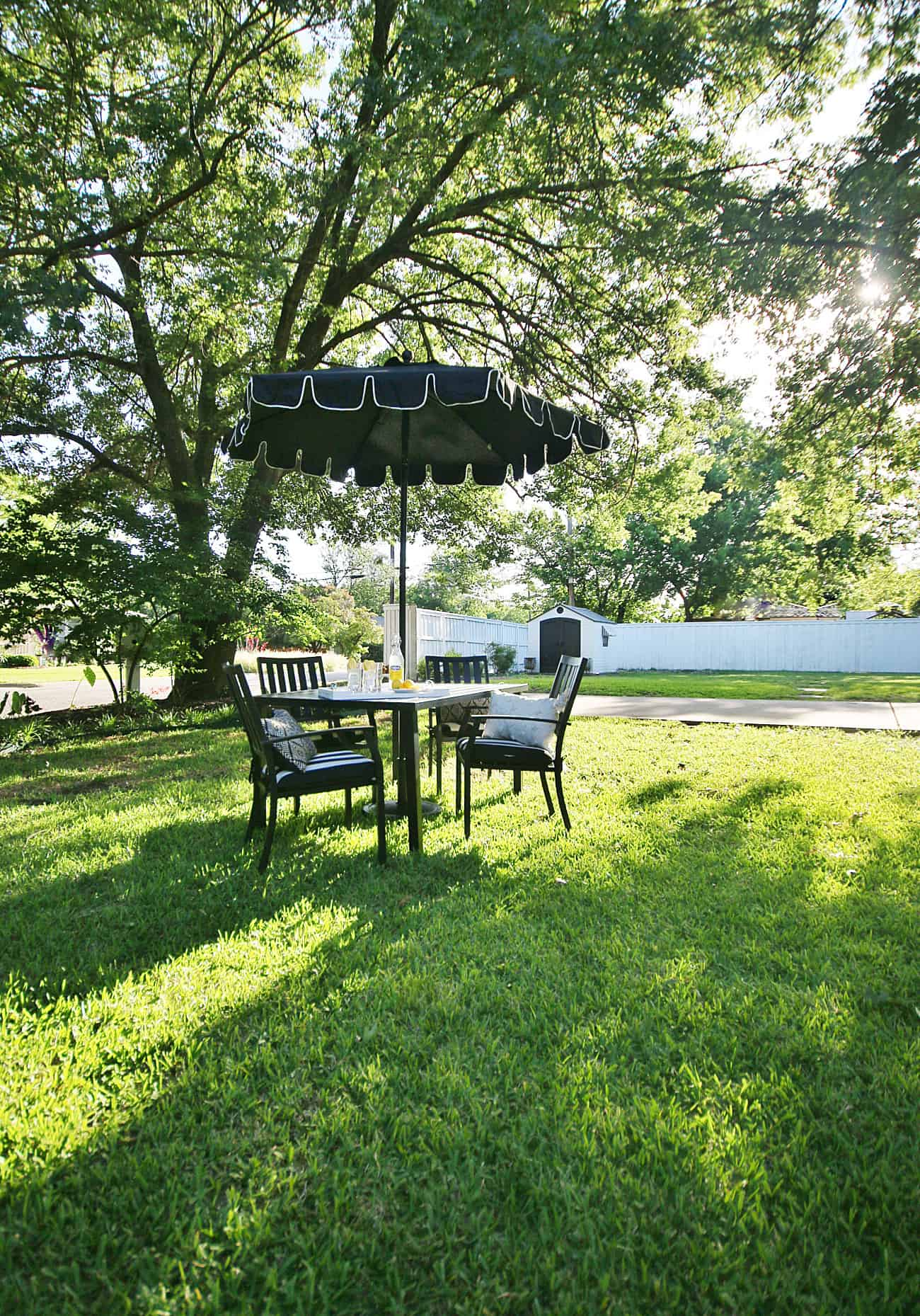 7 Simple Outdoor Summer Decorating Ideas Thistlewood Farm
