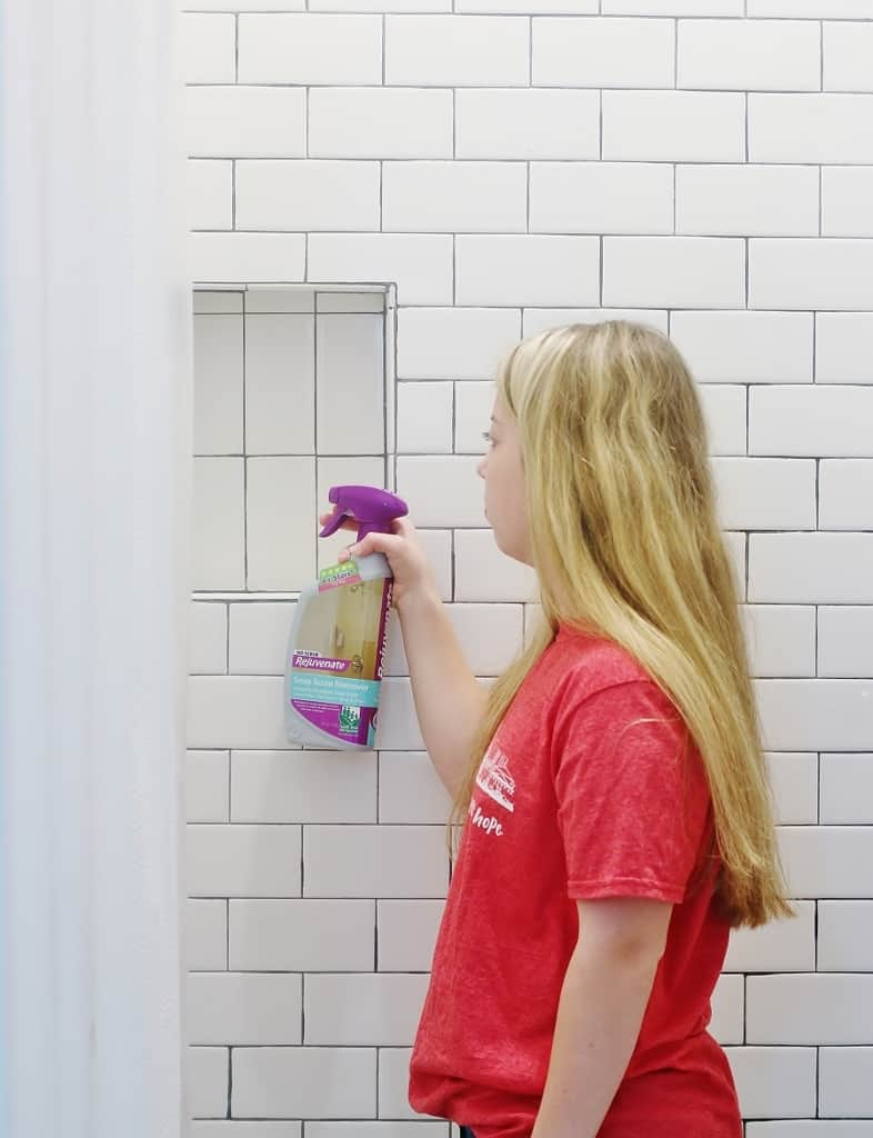 simple tips for cleaning the house grout cleaning