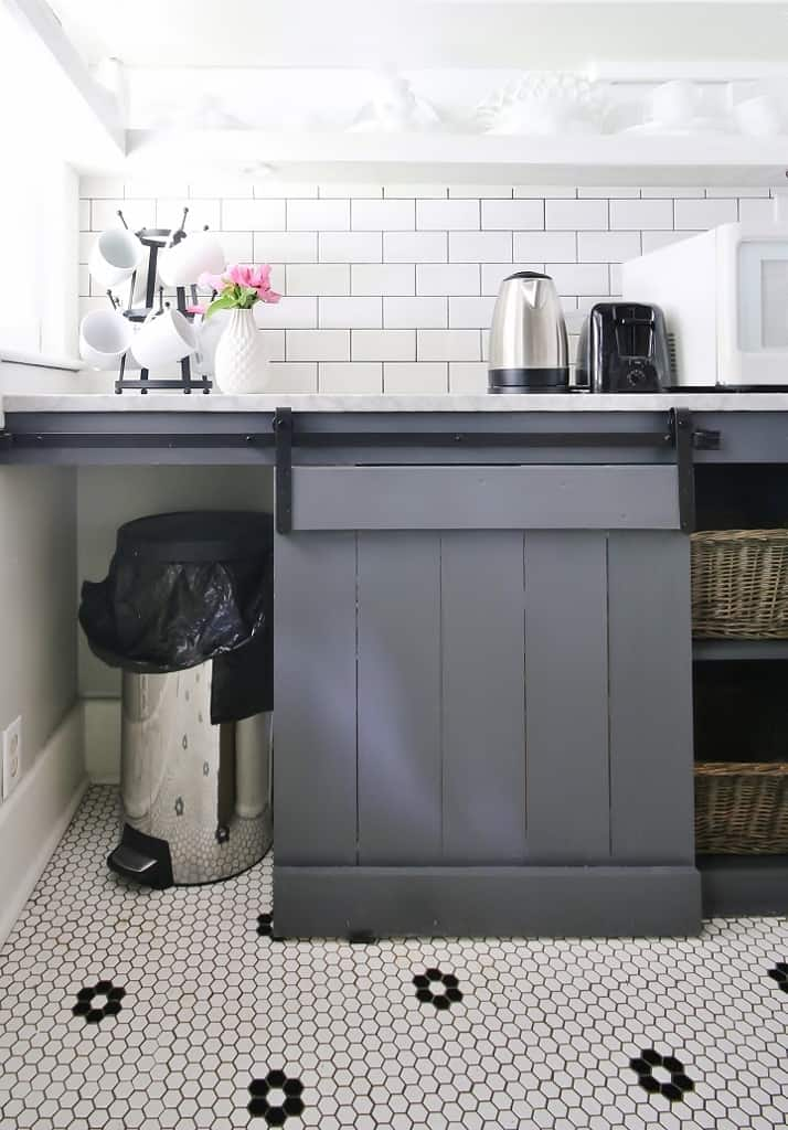 storage ideas for laundry room baskets