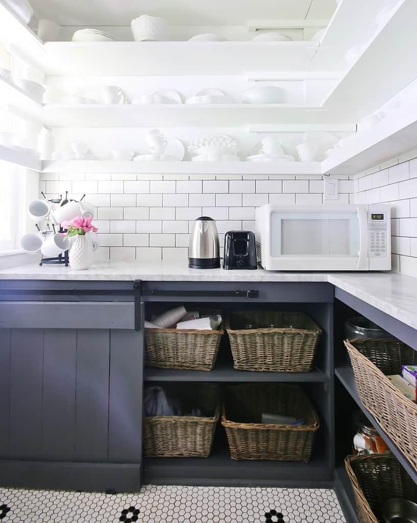 Storage Ideas For Laundry Room Thistlewood Farm