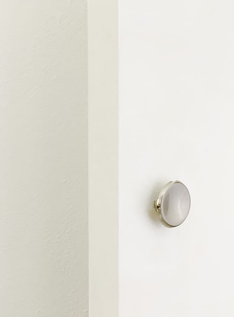bedroom door makeover door handle